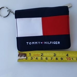 Tommy Filfiger small wallet